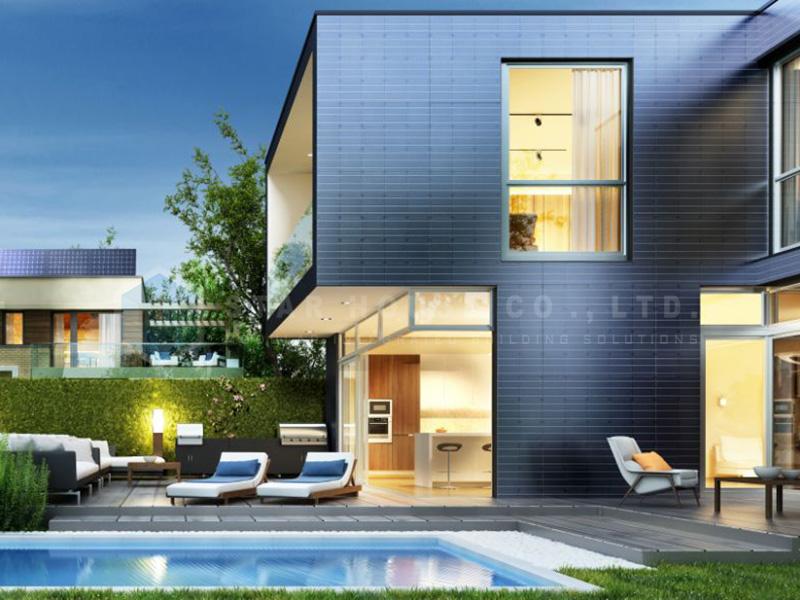 Casa inteligente 202